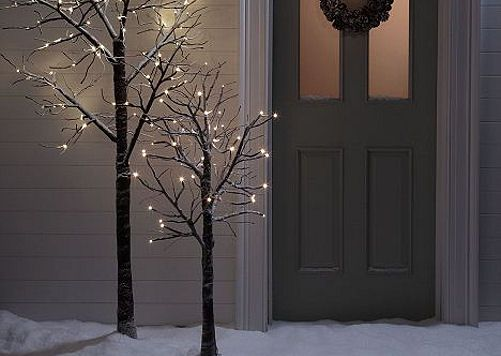 Buy artificial christmas trees best decorating ideas madison led