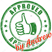 approved SMALL