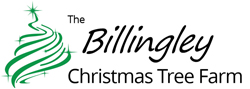 Billingley Christmas Tree Farm Logo