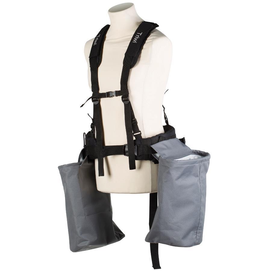 Bird Peg Bag