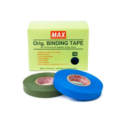 max tape 15